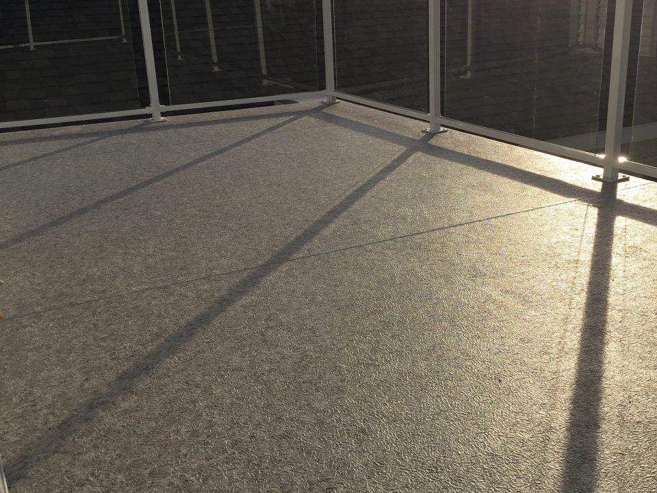 how long do vinyl deck skins last