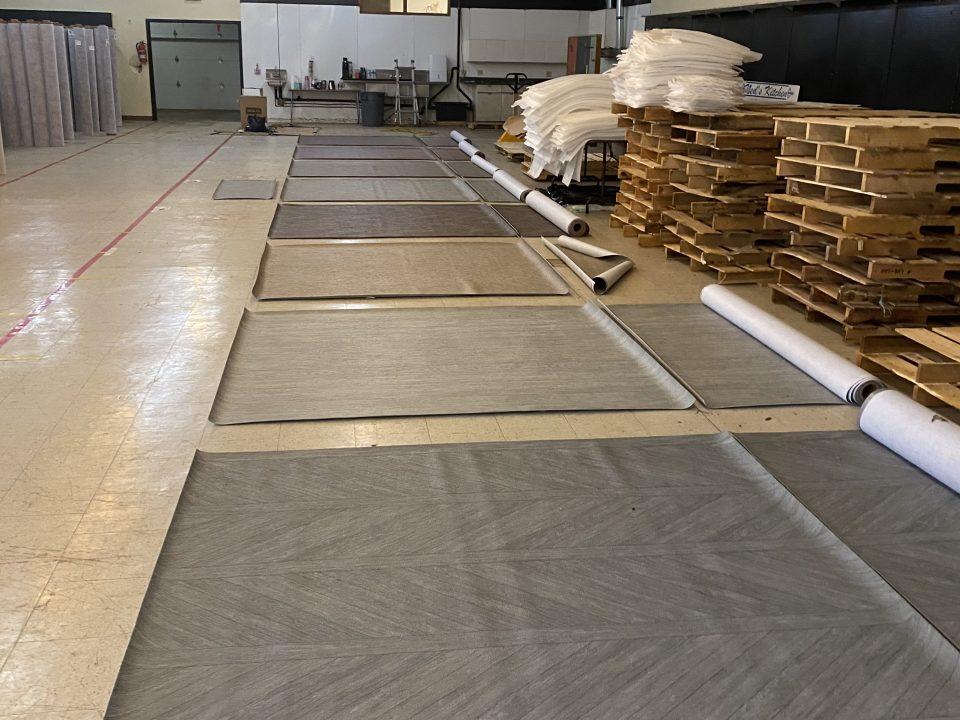 best vinyl deck membrane